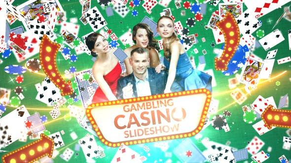 Thumbnail for Gambling Casino Slideshow