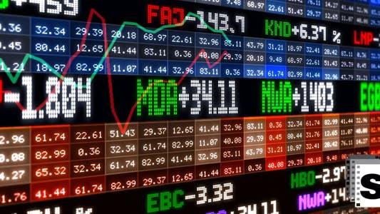 Thumbnail for Stock Market Data 2