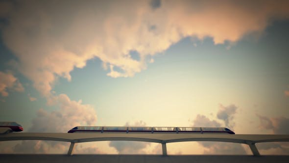 Thumbnail for Monorail Train