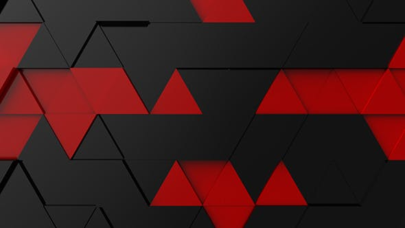 Thumbnail for Background Triangles