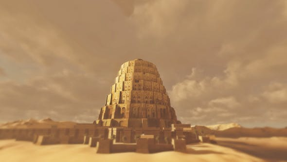 Thumbnail for The Tower Of Babel