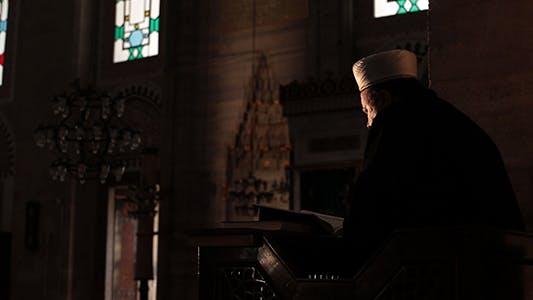 Thumbnail for Quran Reading 16