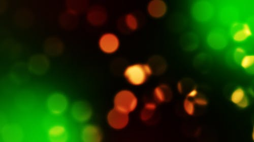 Particle Lights