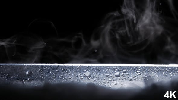 Thumbnail for Smoke Experiment Science