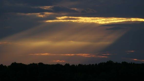 Thumbnail for Clouds Landscape