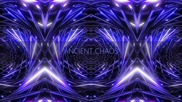 Ancient Chaos