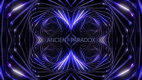 Ancient Paradox