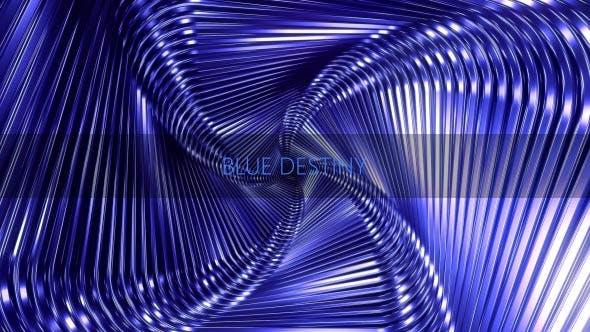 Thumbnail for Blue Destiny