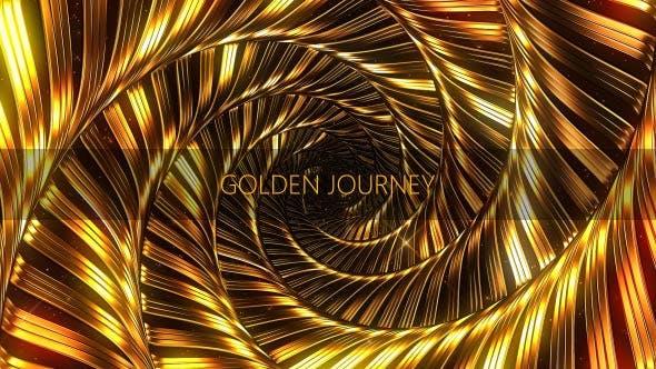 Thumbnail for Golden Journey