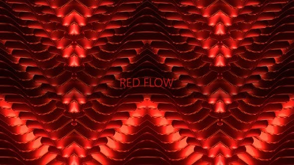 Thumbnail for Red Flow