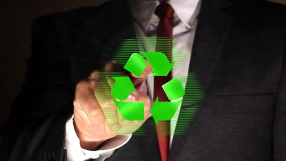 Thumbnail for Recycling Business