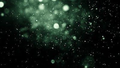 Dream Particles