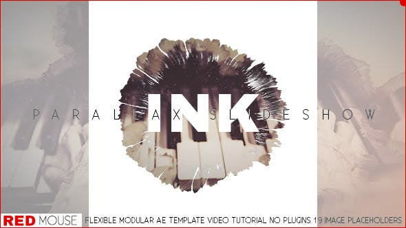 Thumbnail for Ink Slideshow