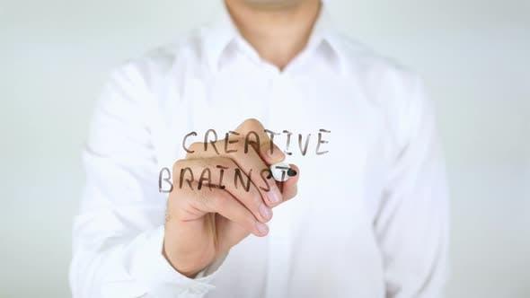 Creative Brainstorm