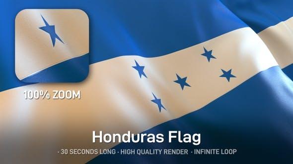 Thumbnail for Honduras Flag