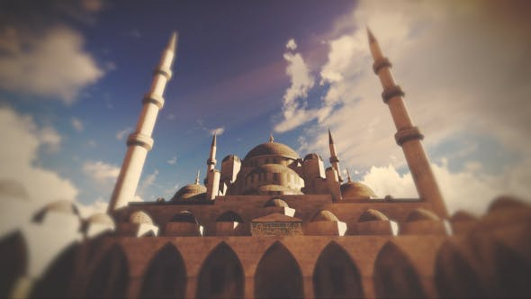Thumbnail for 3D Great Mosque