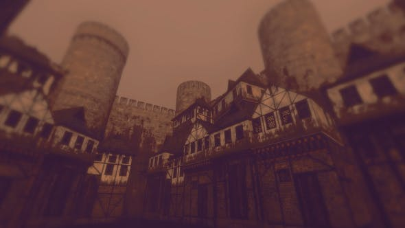 Thumbnail for Medieval Town