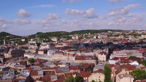 Thumbnail for City Lviv Ukraine