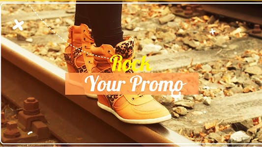 Thumbnail for Rock Your Promo