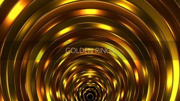 Thumbnail for Golden Rings