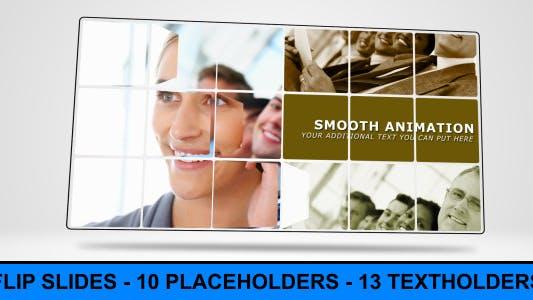 Thumbnail for Flip Slides