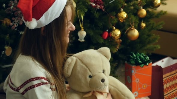 Thumbnail for Joy Of Receiving Christmas Gifts