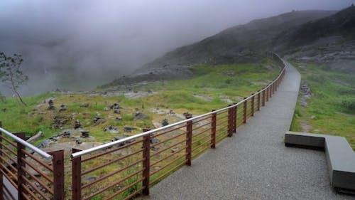 Troll Road Lookout