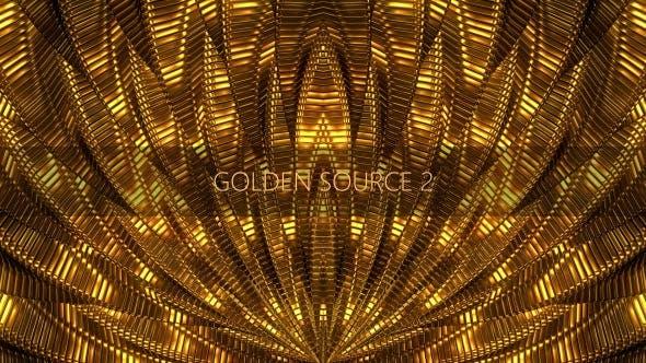 Thumbnail for Golden Source 2