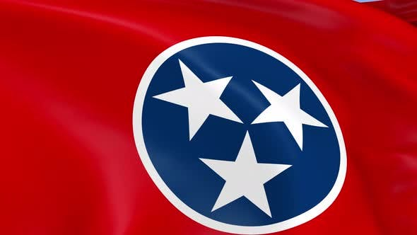 Thumbnail for Tennessee State Flag