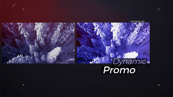 Cover Image for Dynamic Promo