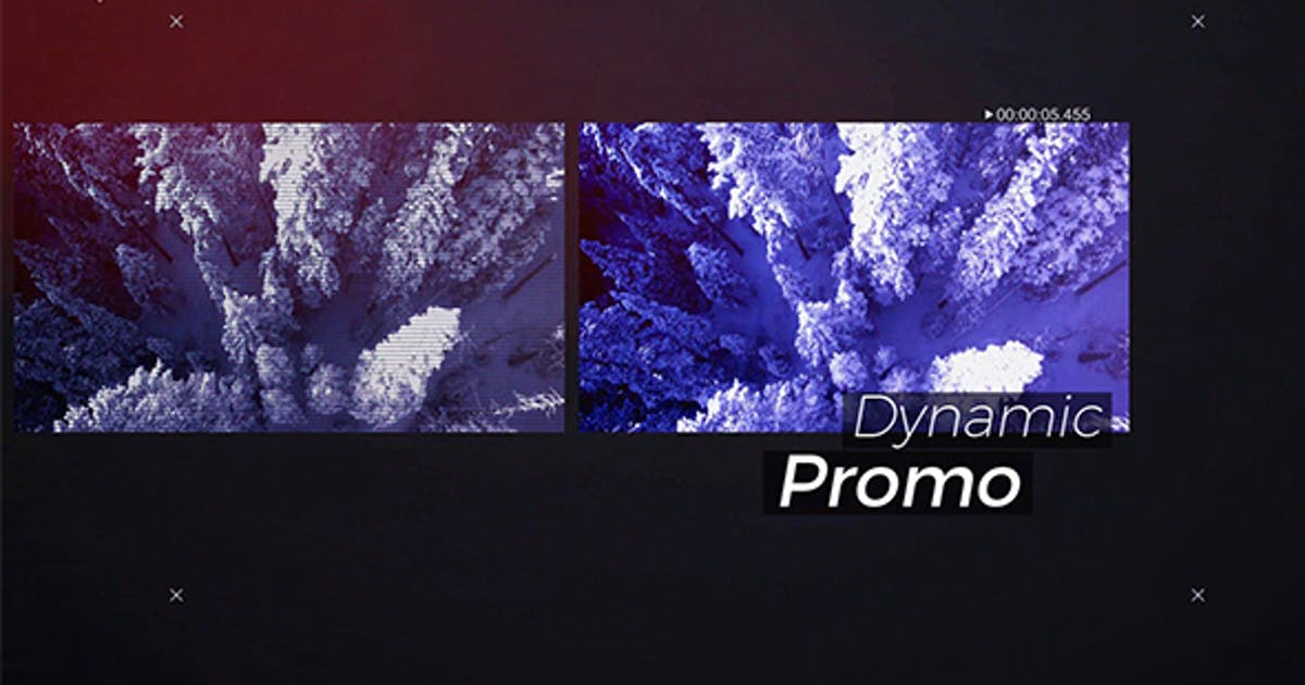 Download Dynamic Promo by afteryou