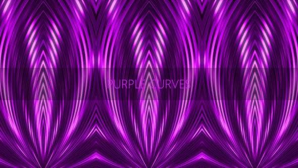 Thumbnail for Purple Curves