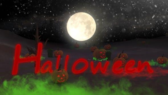 Thumbnail for Halloween Pumpkin