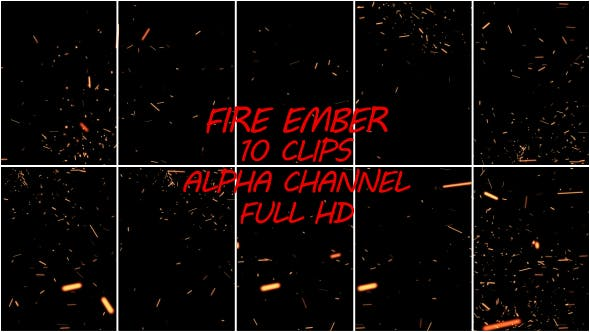 Thumbnail for Fire Ember