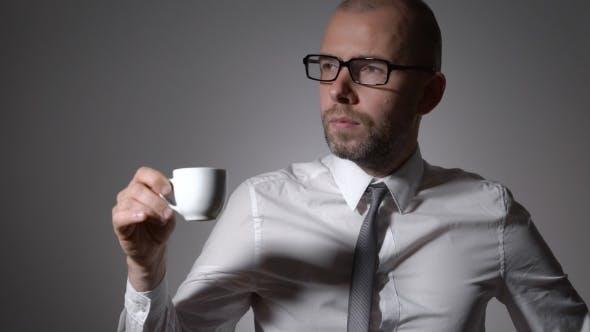 Thumbnail for Enjoying Fresh Coffee