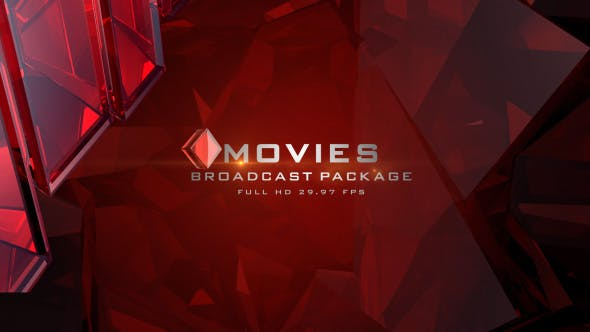 Movies I Broadcast Package