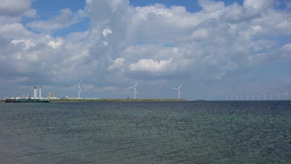 Thumbnail for Windmills For Electric Power Production