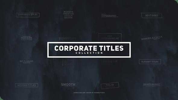 Thumbnail for Pack Entreprise titres d'entreprise