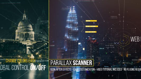 Thumbnail for Parallax Scanner