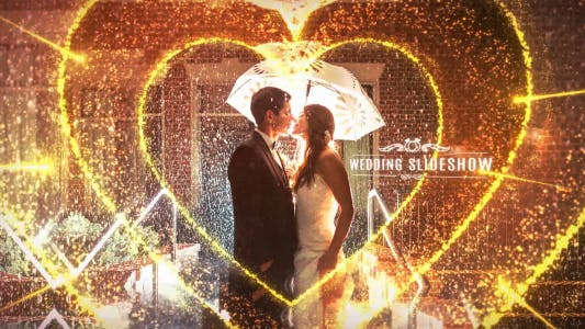 Thumbnail for Wedding/Romantic Parallax