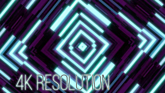 Thumbnail for 4K Abstract Background