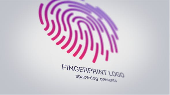 Thumbnail for Fingerprint logo