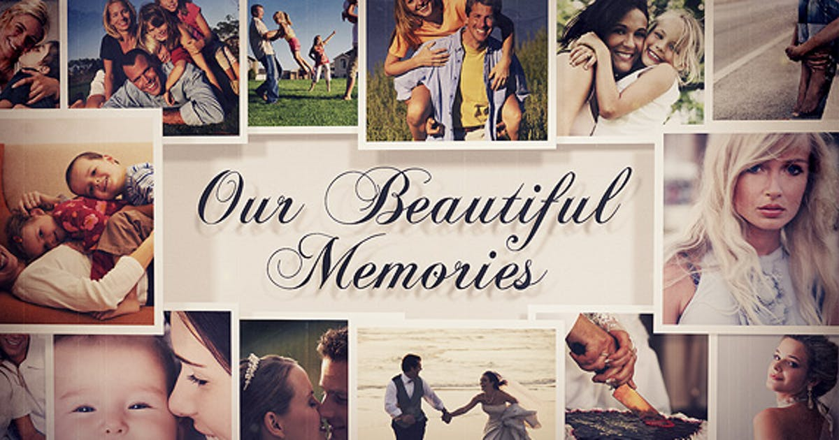 Download Photo Gallery - Our Beautiful Memories by dorde