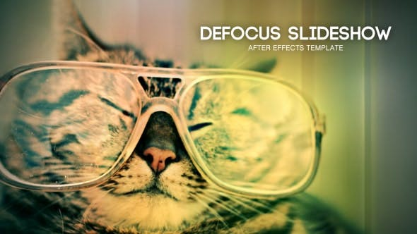 Thumbnail for Defocus Slideshow