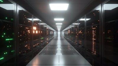 Big Data Servers