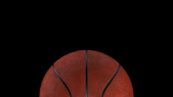 Thumbnail for Animation Basketball