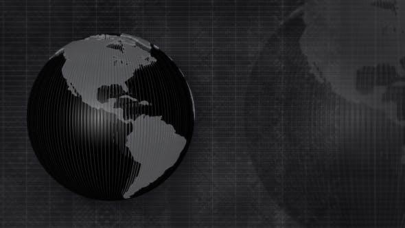 Thumbnail for Dark News Background
