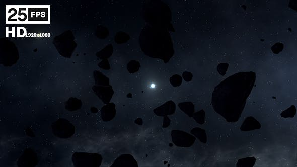 In Asteroid