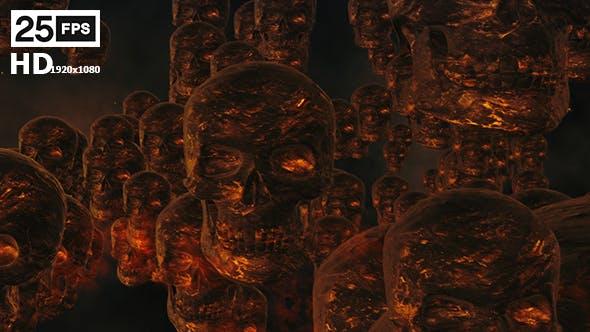 Skulls 02