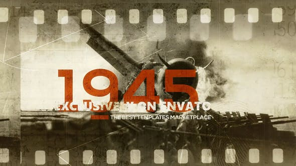 Thumbnail for 1945 History Opener